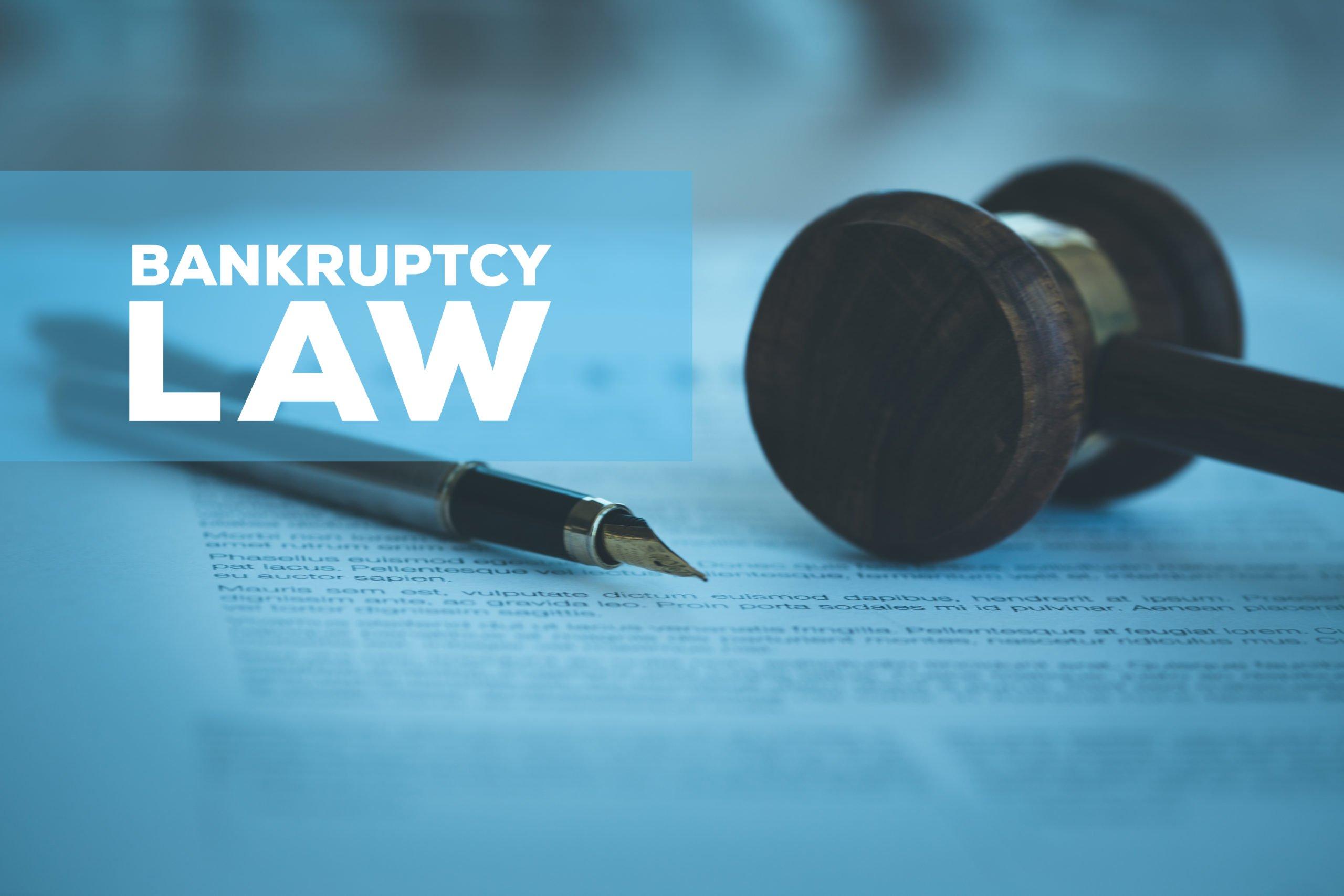 Bankruptcy- Subchapter V