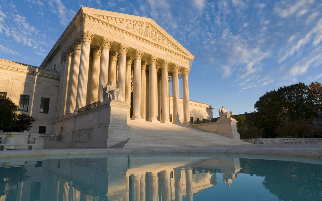 """U.S. Supreme Court Opens the Door to """"Generic-dot-Com"""" Trademarks"""